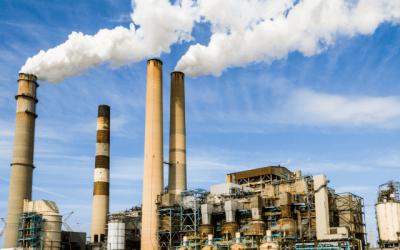 Geruchsneutralisierung in der Industrie – 6 Möglichkeiten für Betriebe